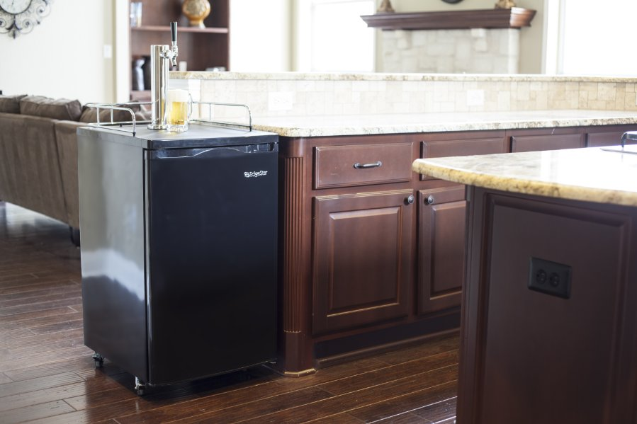 Merveilleux Ultimate Guide To The Best Kegerator Under $500