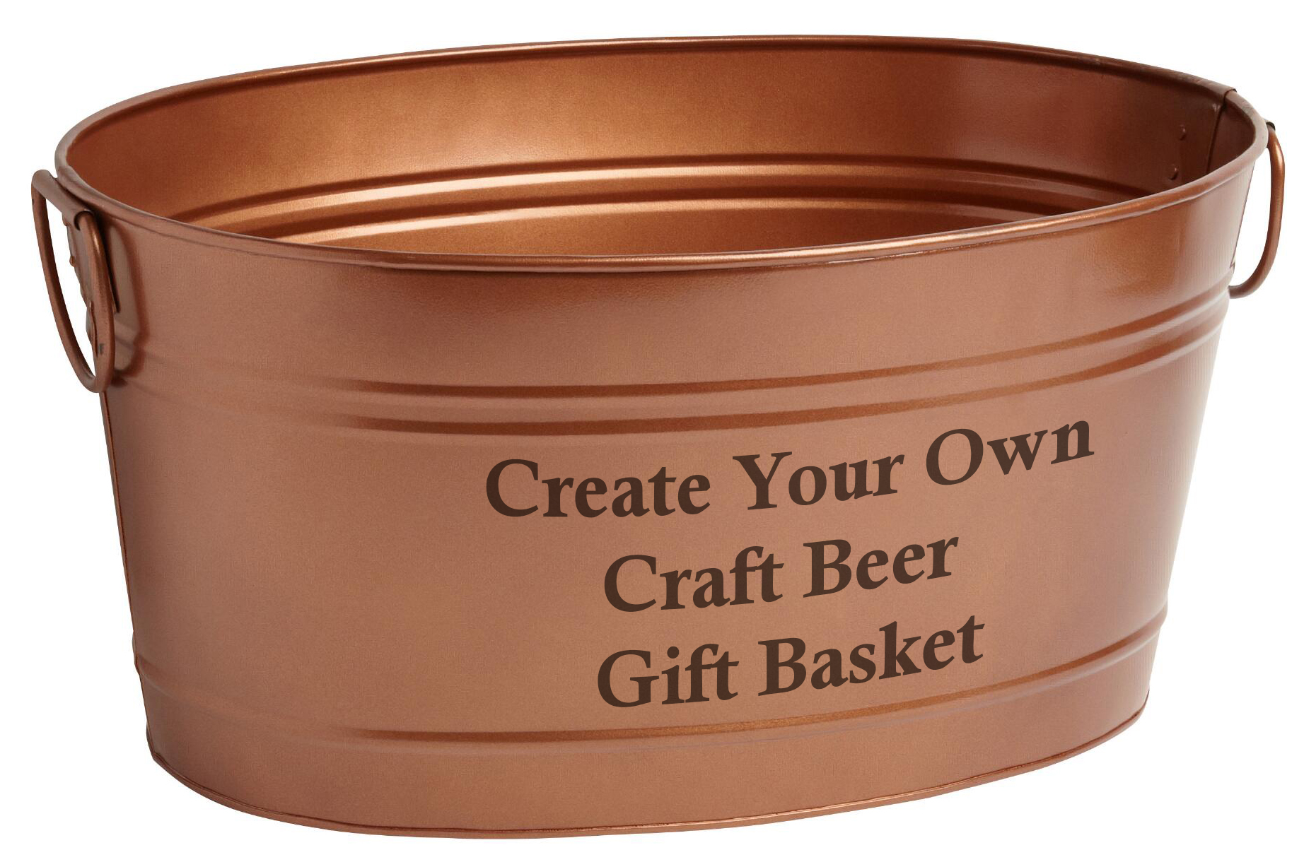3 Great Ideas For A Craft Beer Gift Basket Home Beer And